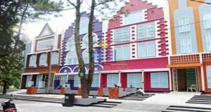 Konstruksi Bangunan Bertingkat Terbaik No 1 Indonesia 3