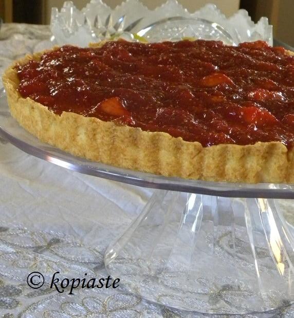 Fig Cheese Tart2