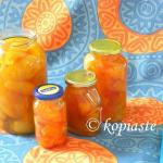 Four Citrus Marmalade
