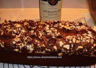 Vegan Chocolate Cake1