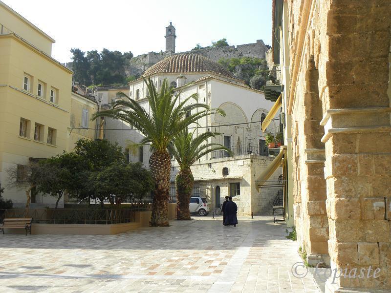 Vouleftiko - Old Mosque