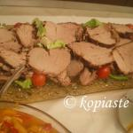Turkey Ravioli