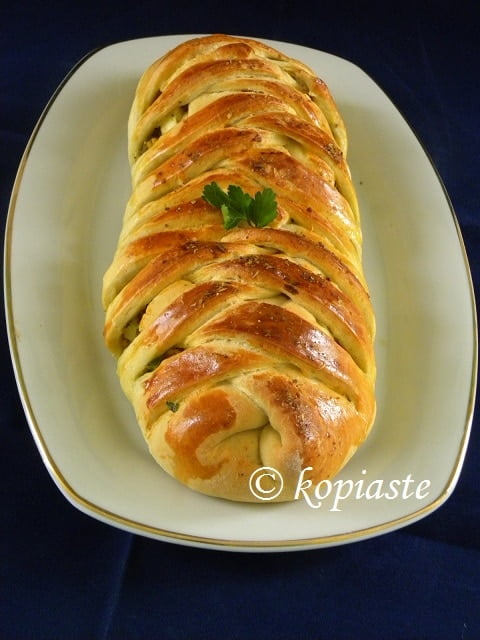 Braided Piroski
