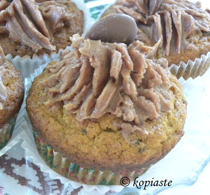 cupcake or muffin