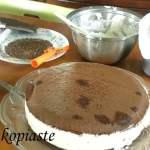 Vassilopita Almond Cake 2015