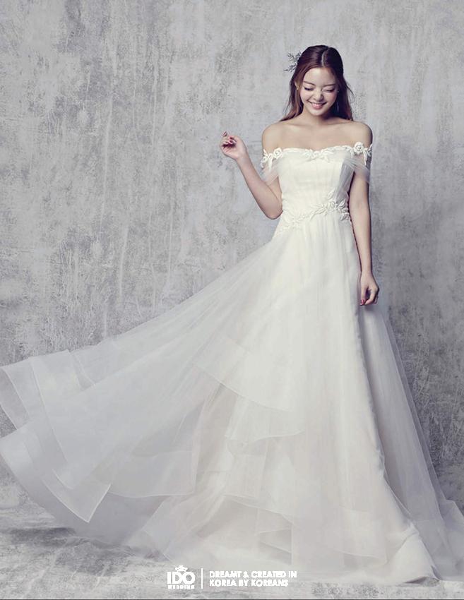 Gallery_Wedding Gown | Korean Wedding Photo - IDO WEDDING ...