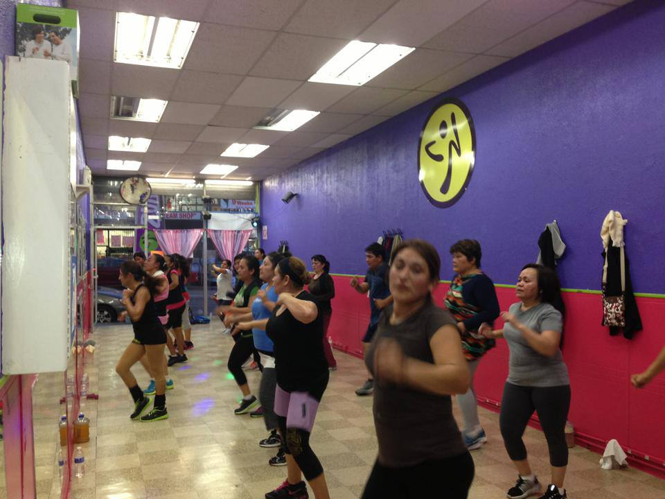 Wendy's Dance Studio