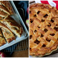 Apple Pies and Pastry Tricks