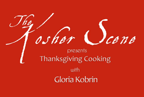 Thanksgiving Cooking with Gloria Kobrin – Sweet Potato Casserole