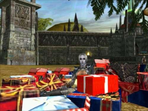 MMORPG-Geschenke