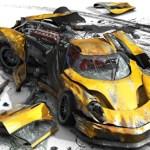 Copyright by Burnout Crash