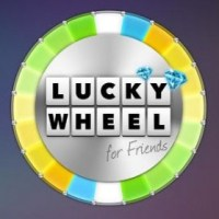 Lucky Wheel for Friends