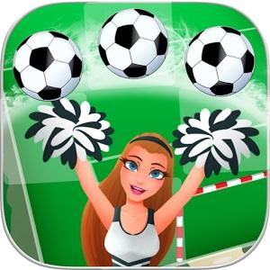 EURO 2016 Fußball-Match 3