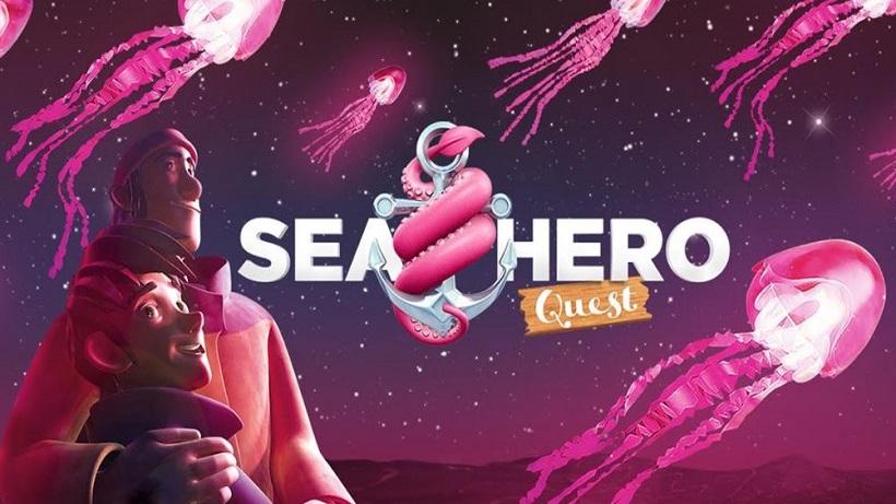 Sea Hero Quest unterstützt die Demenzforschung