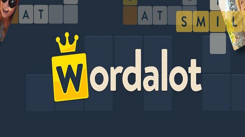 Wordalot ist so gut wie 4 Bilder 1 Wort