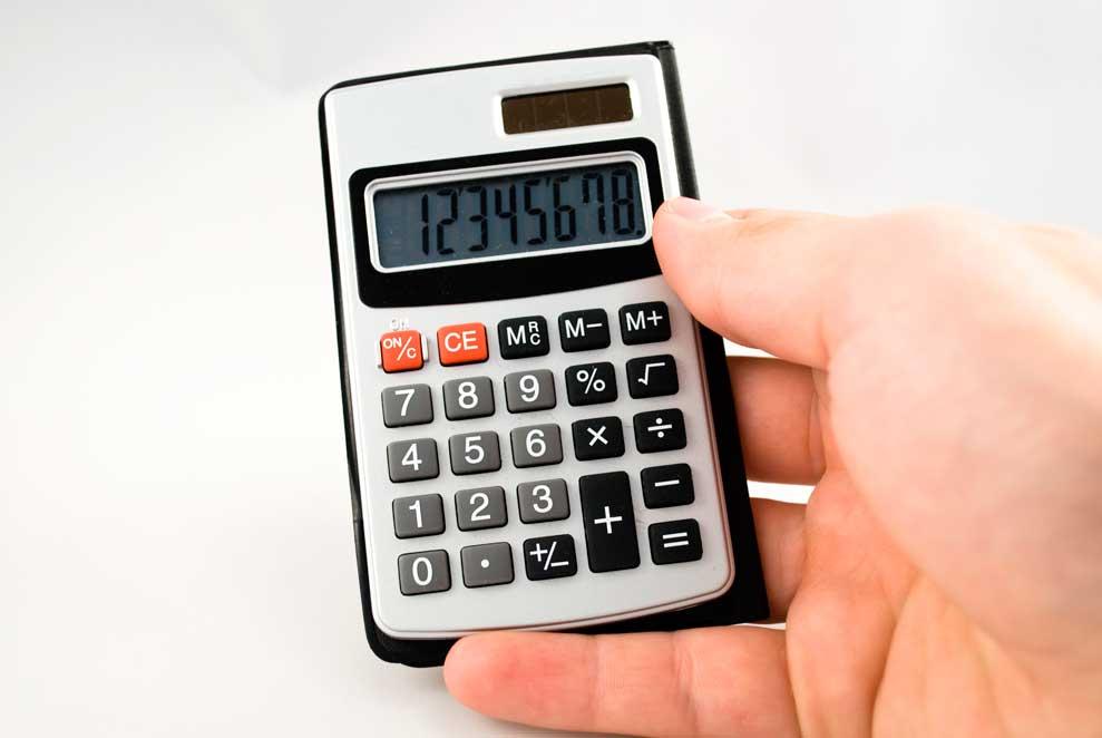 Kotitalousvähennys laskuri