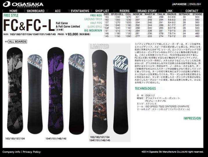 OGASAKA FC15-16