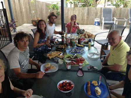 meilleurs backpackers brisbane - bowen-terrace-international3