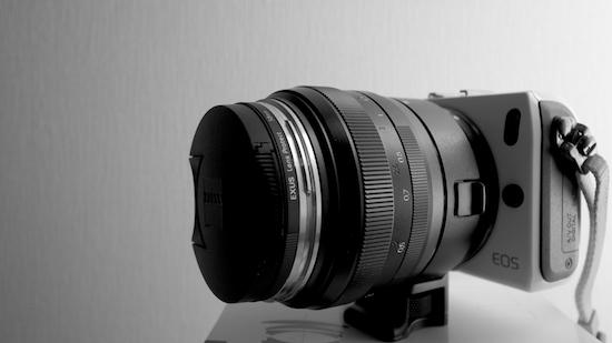 綺麗なボケ味で魅せる名玉の単焦点レンズ「カールツァイス・プラナー50mm f1.4」が凄すぎる