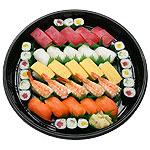 Aloha Set (43pcs) - Nigiri: Ahi, Ika, Egg, Ebi & Salmon Hoso Maki: Tekka, Cucumber & Shinko Maki