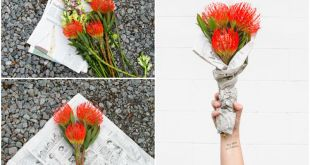 1436983150-newspaper-wrapped-flowers