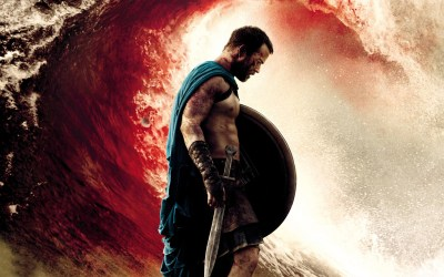 Review: '300: Rise of An Empire'   KPBS