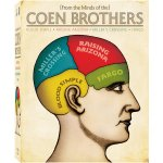 Steve's Deal of the week is here! 'The Coen Brothers Collection' Blu-ray Set is $19.99 at Amazon