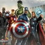 The best scene of The Avengers is an awesome work of post-production.