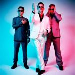 Listen (legally) to Delta Machine, latest Depeche Mode album, for free