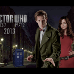 The second part of the 7th season of Doctor Who's kicks off with a new trailer & new posters