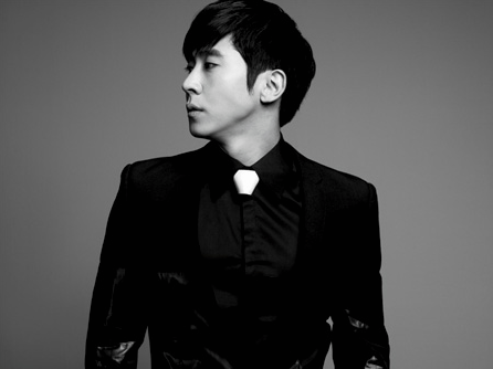 Brian Joo (Fly to the Sky) (1/5)