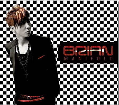 Brian Joo (Fly to the Sky) (4/5)