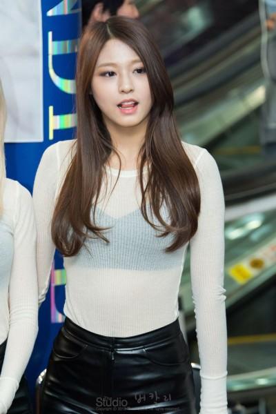 ソリョン / Seol Hyun / 설현