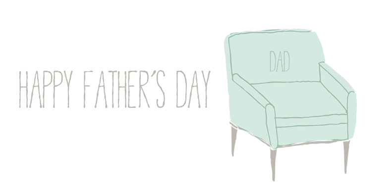 Father's day {Beautiful, cute, cheeky, cards}
