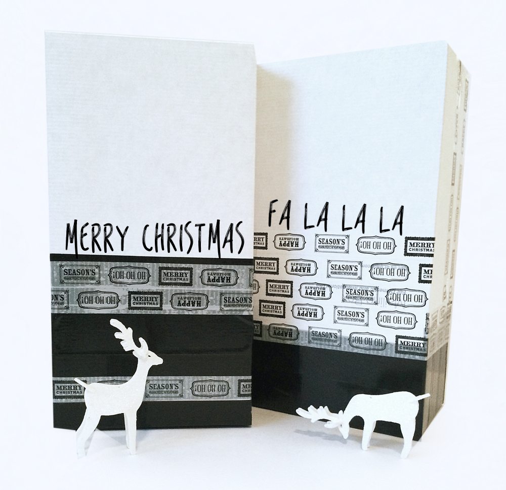 Send your gifts in style kraft&mint