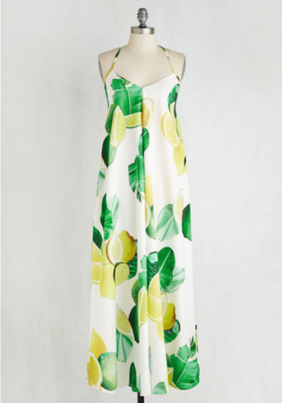 Tang Dress Modcloth