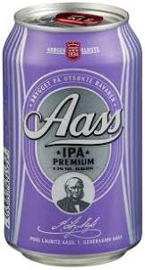 IPA Aass