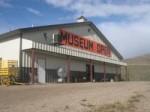 wyman-museum