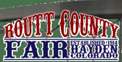 Routt County Fair