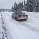 snow-cop