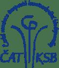 ČATKSB_logo_modré_kruhové_1201