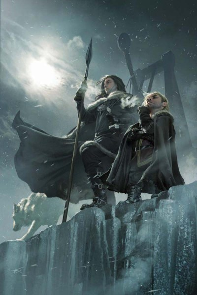 A Song of Ice and Fire | Krassy's Addictions