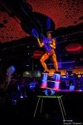 Заказать в Минске и по всей Беларуси цирковых артистов: неоновое и цирковое шоу Эквилибр на катушках