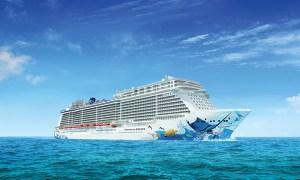 NCL Escape Norwegian Cruise Line