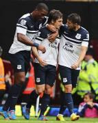 Premier league Match moment