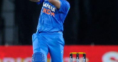 Yuvraj Singh's comeback against Aussies