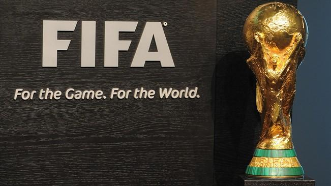 UEFA World Cup