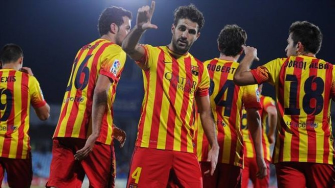 FC Barcelona LaLiga