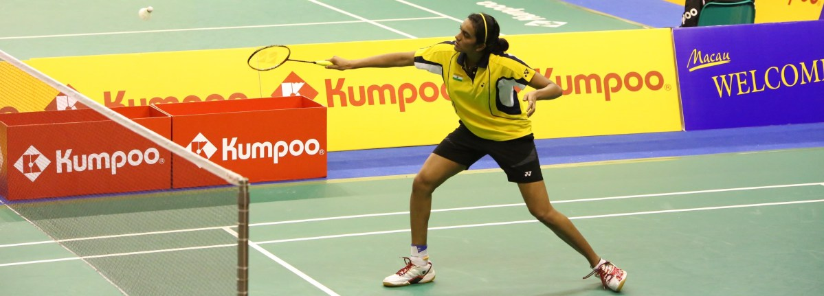 Sindhu's Win at Macau Brings Glory to India and Gopichand Badminton Academy