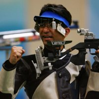 Abhinav Bindra: The Indian shooting star